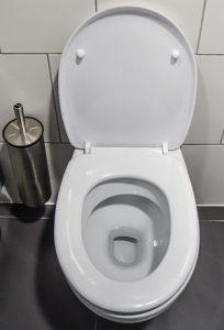 講習トイレ