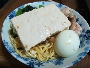 豆腐ダイエット簡単置き換えレシピ