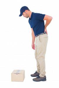 ぎっくり腰 急性腰痛治し方と対策