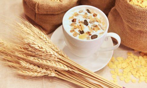 オートミールの栄養効果 ダイエット 糖質あるけど痩せる? 健康 美容 便秘にも完全食