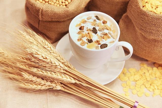 オートミールの効果(ダイエット・美容)  糖質制限・腹持ちよく快便効果も。太らない主食
