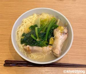 糖質ゼロ麺のレシピ