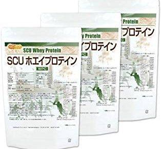 amazonで買える一番安いプロテイン!マイプロよりコスパいい激安ホエイプロテインとは?