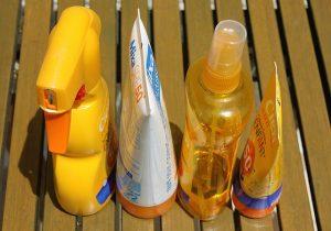 ホホバオイルの日焼け止め効果と日焼けの炎症を抑える効果