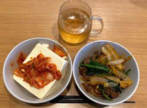 豆腐の置き換えダイエット
