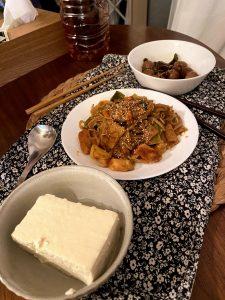 豆腐を主食にするダイエット方法