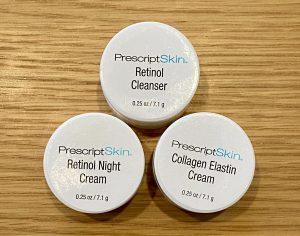 PrescriptSkin, レチノールクレンザー