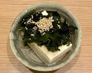 豆腐を主食にするダイエット方法 夜食